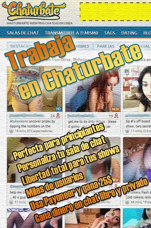 Visitar Chaturbate