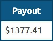 chaturbate payout
