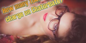 How many tokens you should charge on Chaturbate