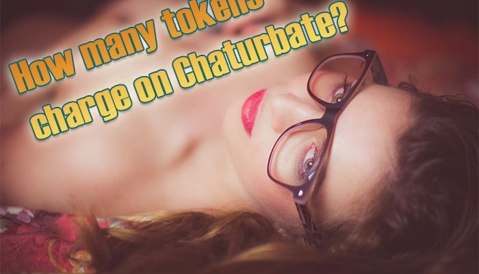 how many tokens charge on chaturbate