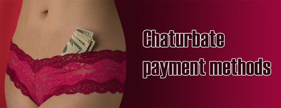 chaturbate payment methods 2