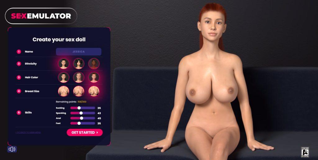 porn games sex emulator