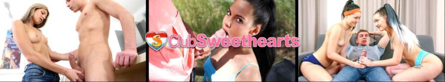 best teen porn sites club sweethearts