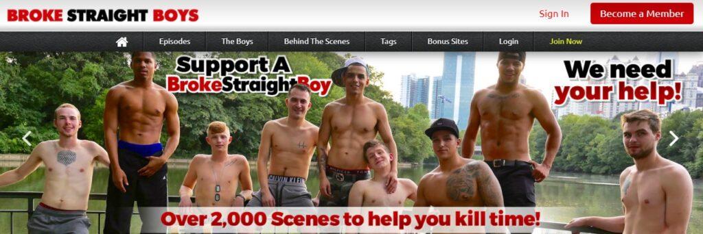 best gay porn sites brokestraightboys