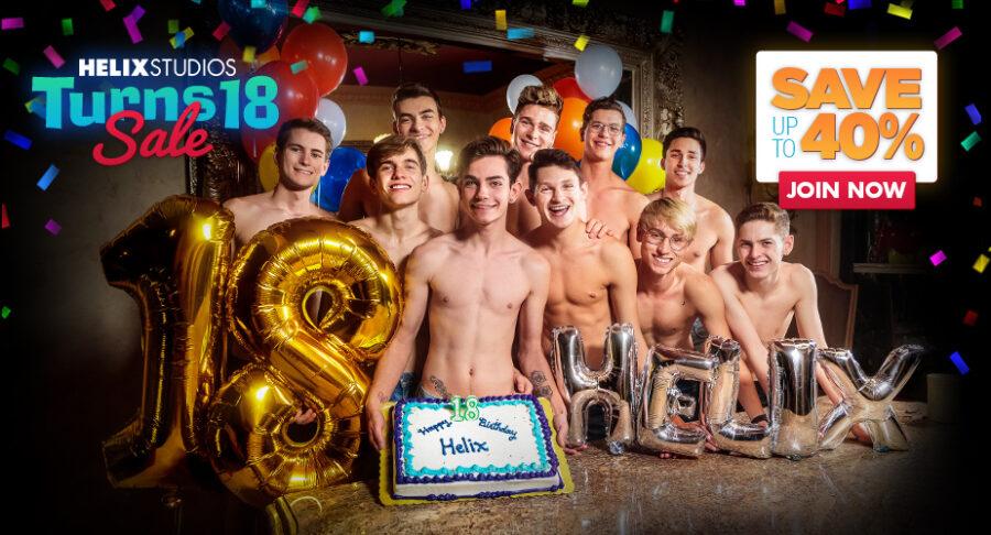best gay porn sites helix studios