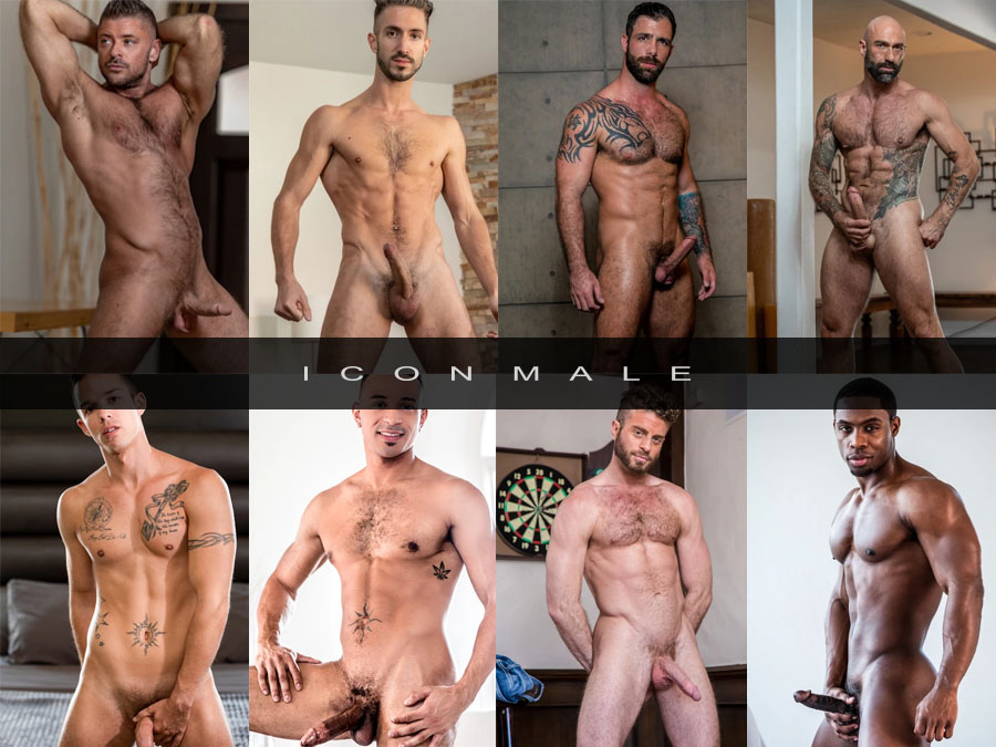 best gay porn sites iconmale