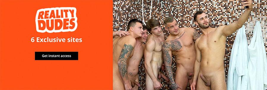 best gay porn sites reality dudes