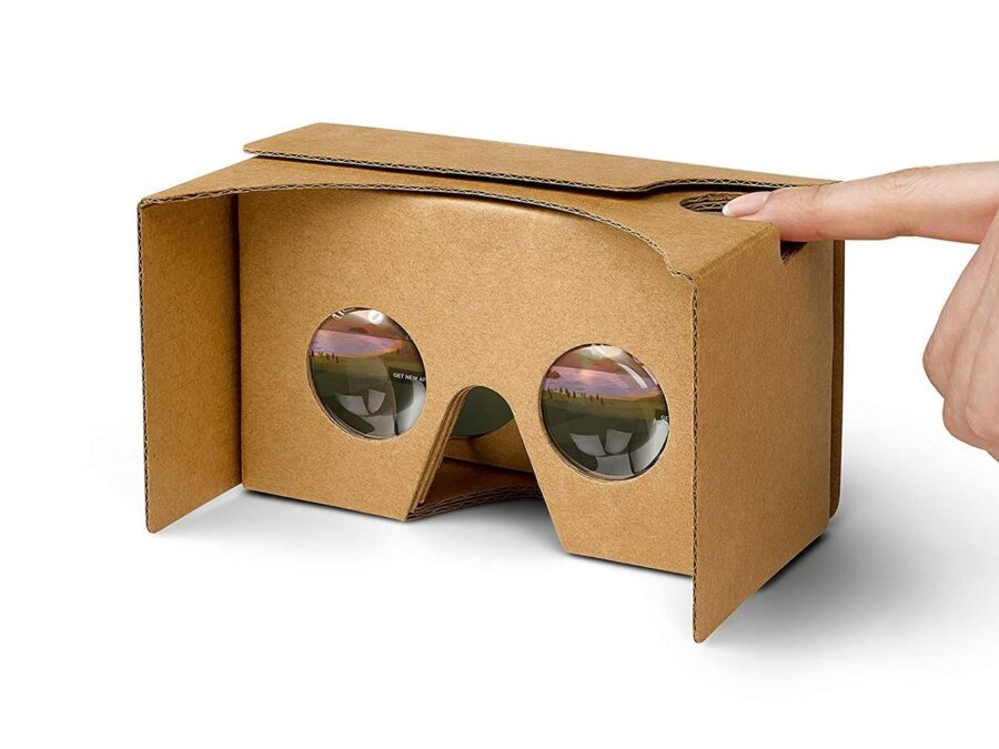 how to watch vr porn google cardboard