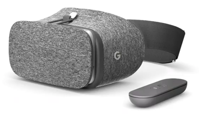 how to watch vr porn google daydream