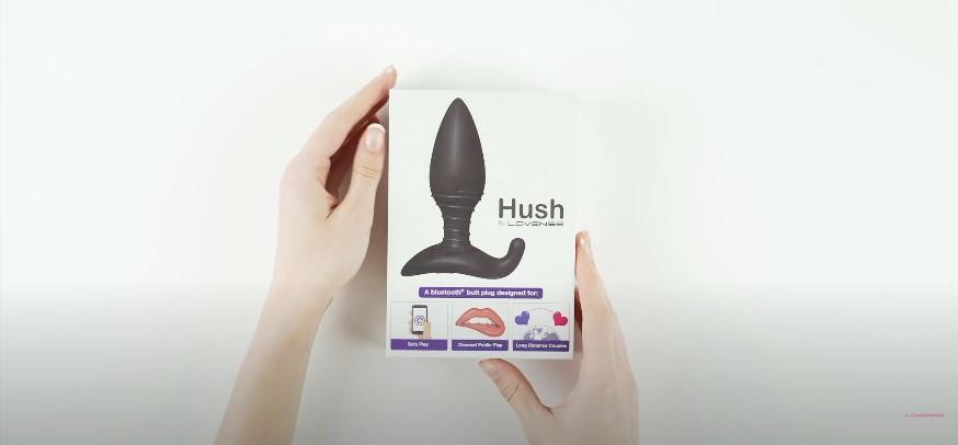 Lovense Hush review (1)