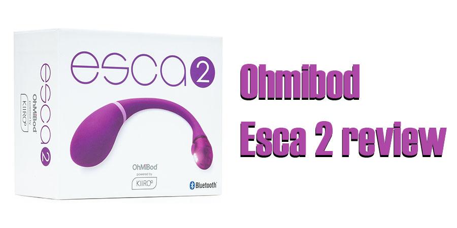 ohmibod esca 2 review
