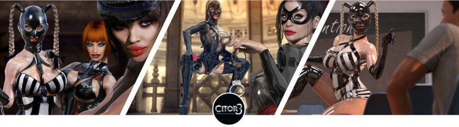 citor3 review