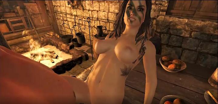 best vr porn games